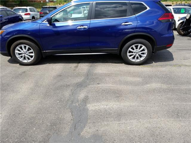 2017 Nissan Rogue SV (Stk: 836019) in Cambridge - Image 2 of 22