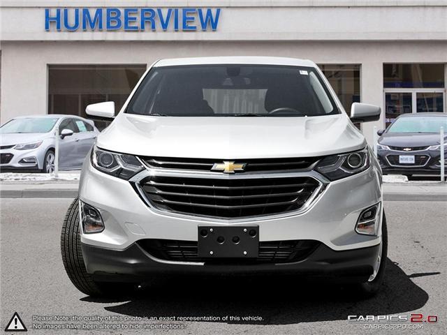 2018 Chevrolet Equinox LT (Stk: 801576) in Toronto - Image 2 of 27