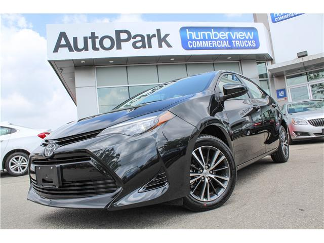 2018 Toyota Corolla LE (Stk: APR1787) in Mississauga - Image 1 of 24