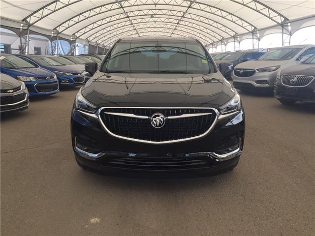 2018 Buick Enclave Essence (Stk: 164159) in AIRDRIE - Image 2 of 26