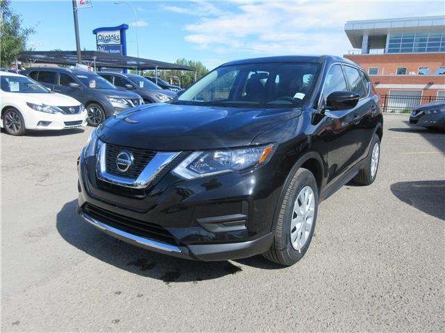 2018 Nissan Rogue S (Stk: 129) in Okotoks - Image 5 of 21