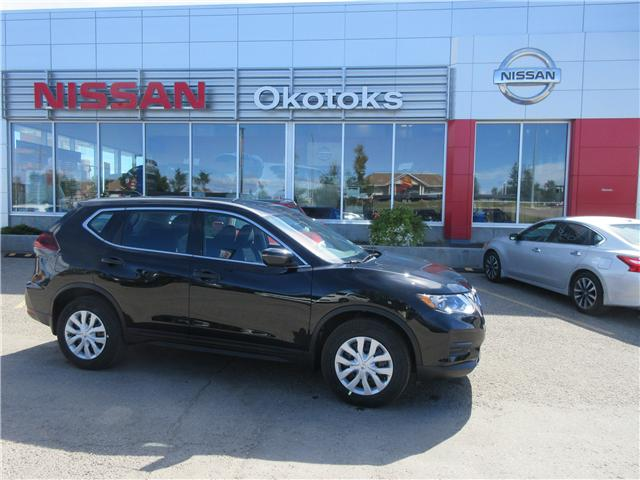 2018 Nissan Rogue S (Stk: 129) in Okotoks - Image 1 of 21