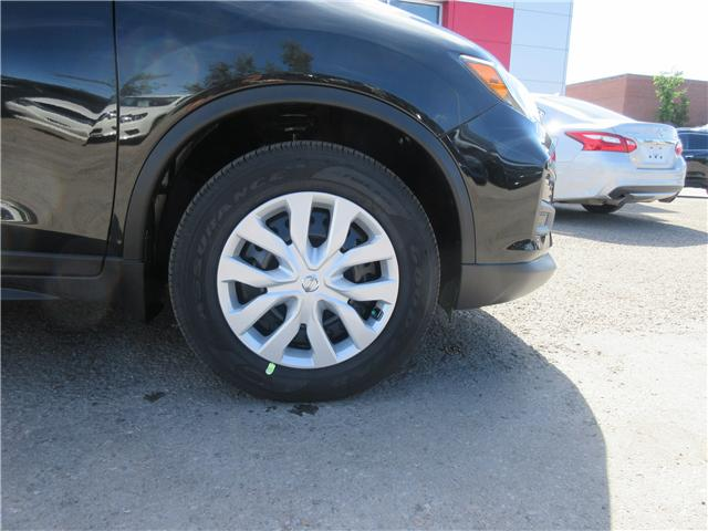 2018 Nissan Rogue S (Stk: 129) in Okotoks - Image 17 of 21