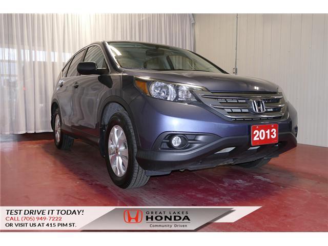 2013 Honda CR-V EX (Stk: H5985A) in Sault Ste. Marie - Image 2 of 33