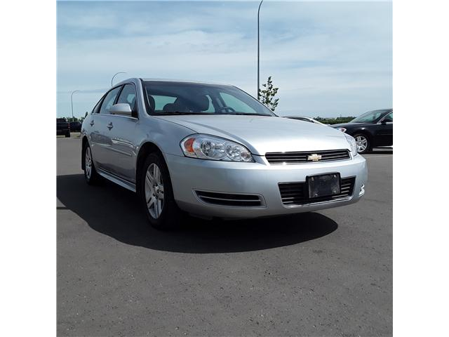 2012 Chevrolet Impala LT (Stk: P235) in Brandon - Image 2 of 9