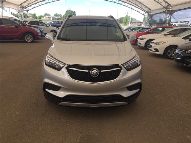 2018 Buick Encore Preferred (Stk: 165054) in AIRDRIE - Image 2 of 19