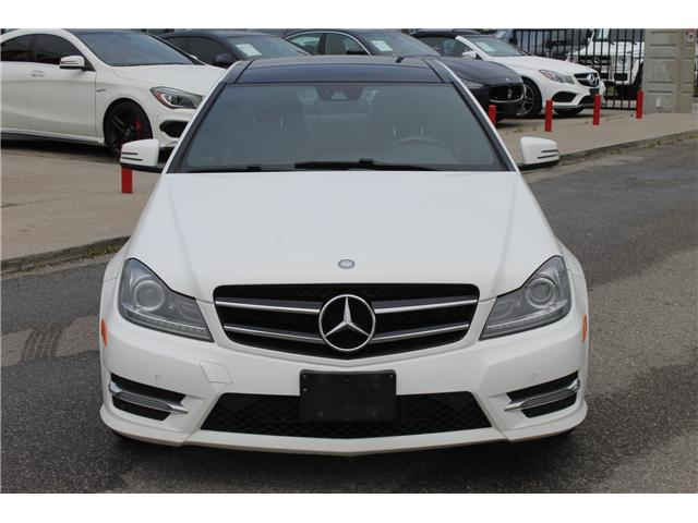 2014 Mercedes-Benz C-Class Base (Stk: 16332) in Toronto - Image 2 of 22
