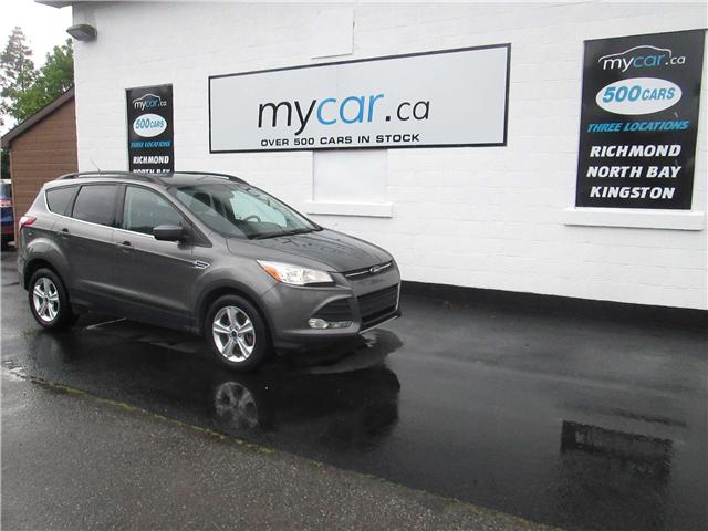2014 Ford Escape SE (Stk: 171644) in Richmond - Image 2 of 13