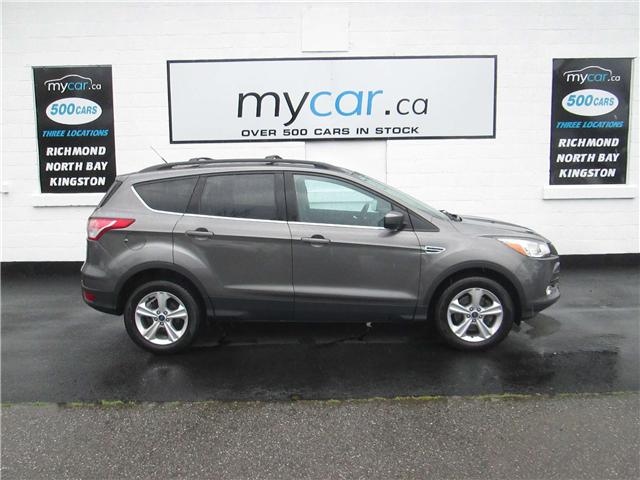2014 Ford Escape SE (Stk: 171561) in Richmond - Image 1 of 13