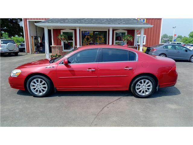 2011 Buick Lucerne CXL (Stk: ) in Dunnville - Image 2 of 13