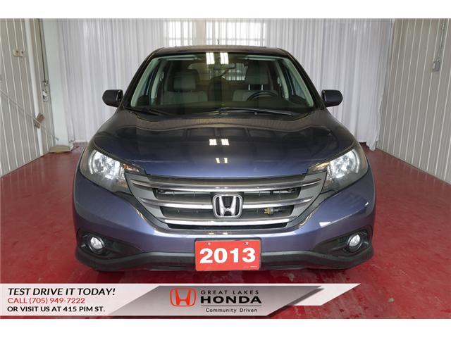 2013 Honda CR-V EX (Stk: H5908A) in Sault Ste. Marie - Image 2 of 21