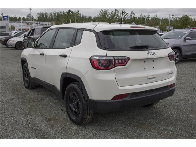 2018 Jeep Compass Sport (Stk: J117913) in Abbotsford - Image 5 of 26