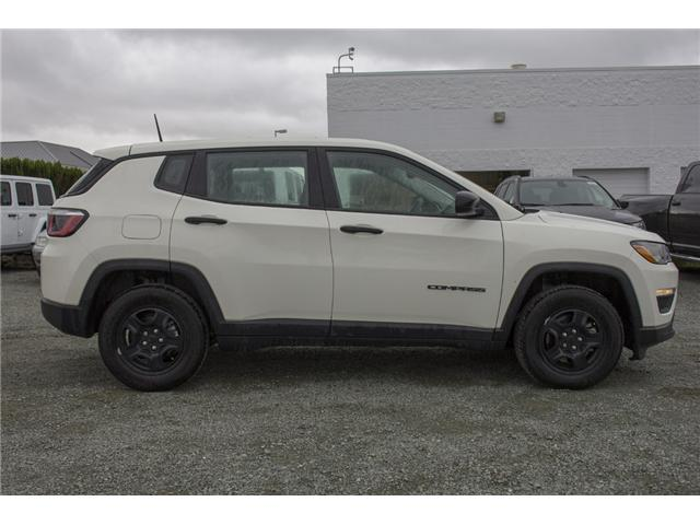 2018 Jeep Compass Sport (Stk: J117913) in Abbotsford - Image 8 of 26