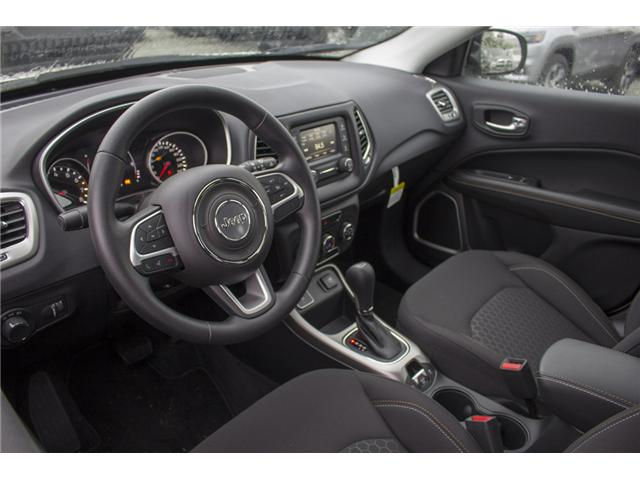 2018 Jeep Compass Sport (Stk: J117913) in Abbotsford - Image 10 of 26