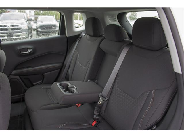 2018 Jeep Compass Sport (Stk: J117913) in Abbotsford - Image 11 of 26