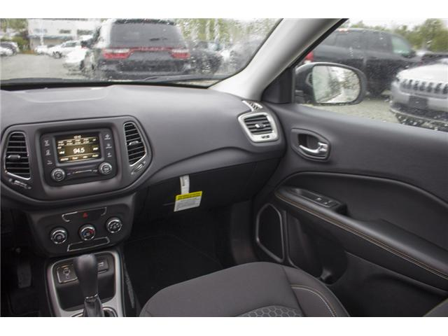 2018 Jeep Compass Sport (Stk: J117913) in Abbotsford - Image 13 of 26