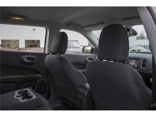 2018 Jeep Compass Sport (Stk: J117913) in Abbotsford - Image 14 of 26