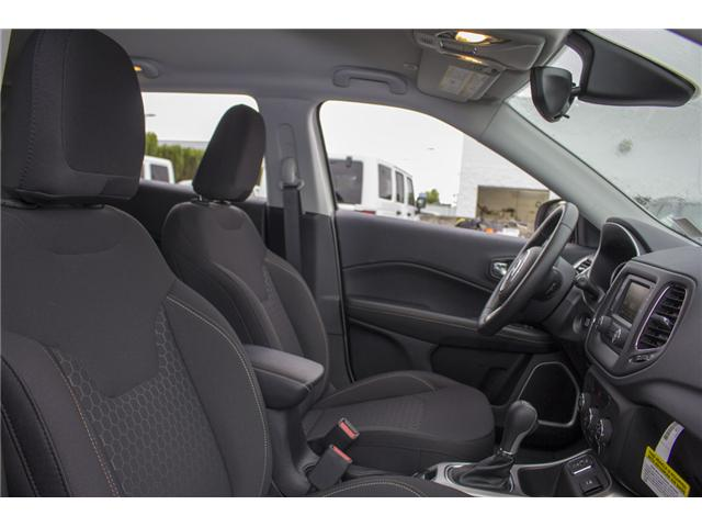 2018 Jeep Compass Sport (Stk: J117913) in Abbotsford - Image 16 of 26