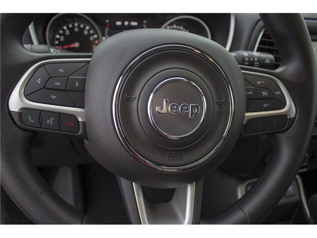 2018 Jeep Compass Sport (Stk: J117913) in Abbotsford - Image 18 of 26