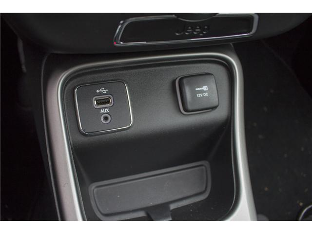 2018 Jeep Compass Sport (Stk: J117913) in Abbotsford - Image 23 of 26