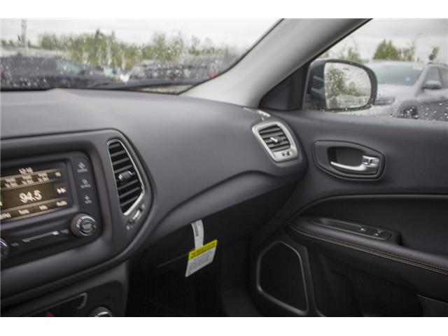 2018 Jeep Compass Sport (Stk: J117913) in Abbotsford - Image 25 of 26