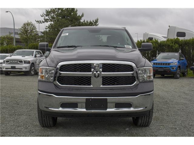2018 RAM 1500 ST (Stk: J212280) in Abbotsford - Image 2 of 26
