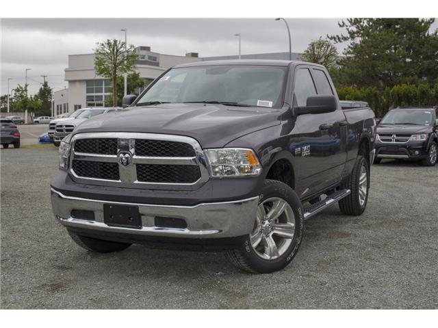2018 RAM 1500 ST (Stk: J212280) in Abbotsford - Image 3 of 26