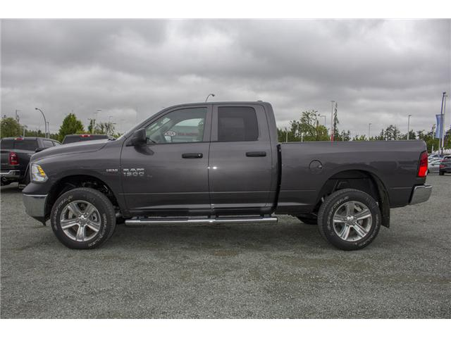 2018 RAM 1500 ST (Stk: J212280) in Abbotsford - Image 4 of 26