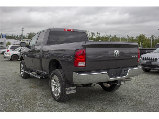 2018 RAM 1500 ST (Stk: J212280) in Abbotsford - Image 5 of 26