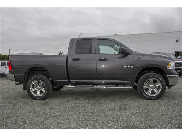 2018 RAM 1500 ST (Stk: J212280) in Abbotsford - Image 8 of 26
