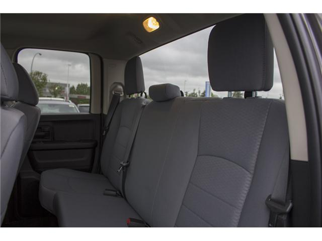 2018 RAM 1500 ST (Stk: J212280) in Abbotsford - Image 14 of 26