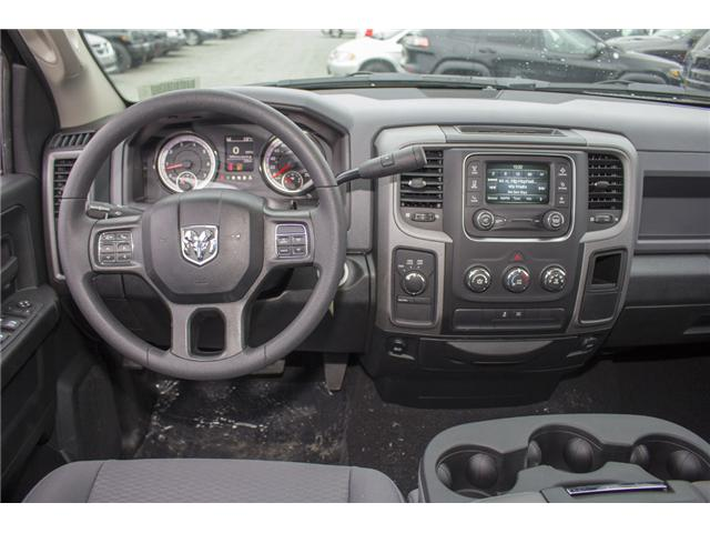 2018 RAM 1500 ST (Stk: J212280) in Abbotsford - Image 15 of 26