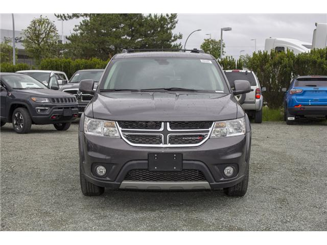 2018 Dodge Journey SXT (Stk: J288191) in Abbotsford - Image 2 of 26
