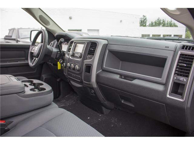 2018 RAM 1500 ST (Stk: J212280) in Abbotsford - Image 18 of 26