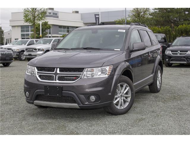2018 Dodge Journey SXT (Stk: J288191) in Abbotsford - Image 3 of 26