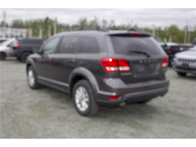2018 Dodge Journey SXT (Stk: J288191) in Abbotsford - Image 5 of 26
