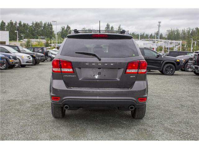 2018 Dodge Journey SXT (Stk: J288191) in Abbotsford - Image 6 of 26