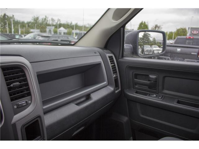 2018 RAM 1500 ST (Stk: J212280) in Abbotsford - Image 25 of 26