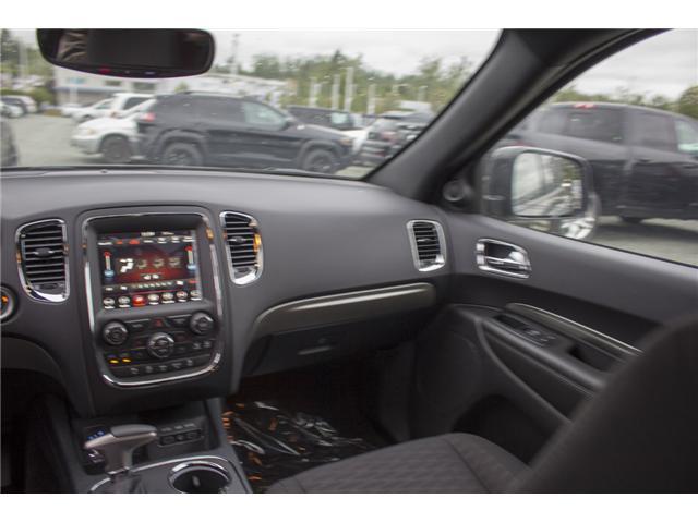 2018 Dodge Durango SXT (Stk: J383945) in Abbotsford - Image 14 of 24