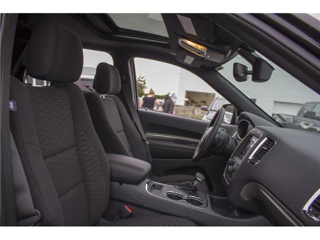 2018 Dodge Durango SXT (Stk: J383945) in Abbotsford - Image 17 of 24