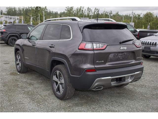2019 Jeep Cherokee Limited (Stk: K207237) in Abbotsford - Image 5 of 26