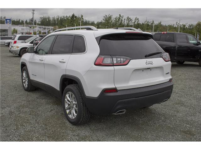 2019 Jeep Cherokee North (Stk: K215647) in Abbotsford - Image 5 of 25