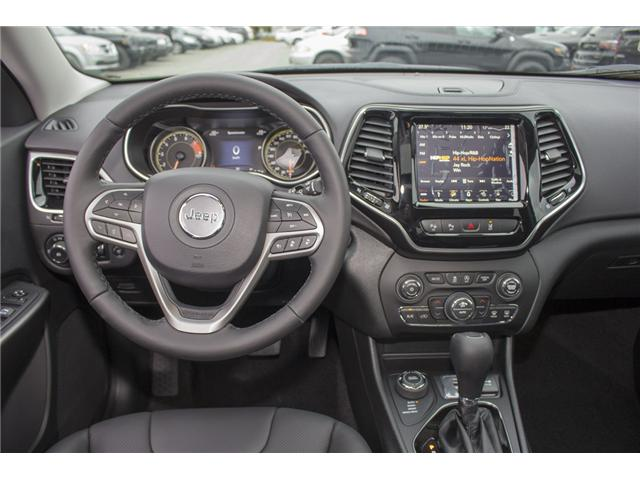 2019 Jeep Cherokee Limited (Stk: K207237) in Abbotsford - Image 13 of 26