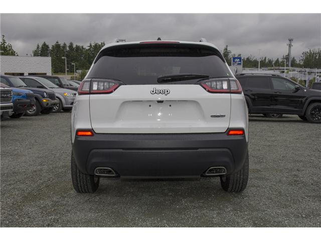2019 Jeep Cherokee North (Stk: K215647) in Abbotsford - Image 6 of 25