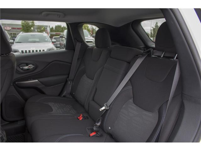 2019 Jeep Cherokee North (Stk: K215647) in Abbotsford - Image 12 of 25