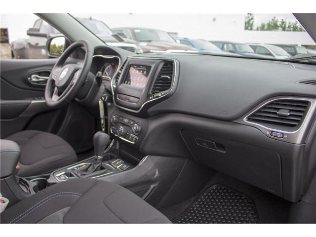 2019 Jeep Cherokee North (Stk: K215647) in Abbotsford - Image 16 of 25