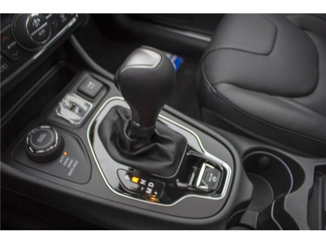 2019 Jeep Cherokee Limited (Stk: K207237) in Abbotsford - Image 24 of 26