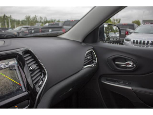 2019 Jeep Cherokee Limited (Stk: K207237) in Abbotsford - Image 25 of 26