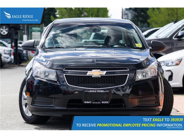 2012 Chevrolet Cruze LS (Stk: 120498) in Coquitlam - Image 2 of 19