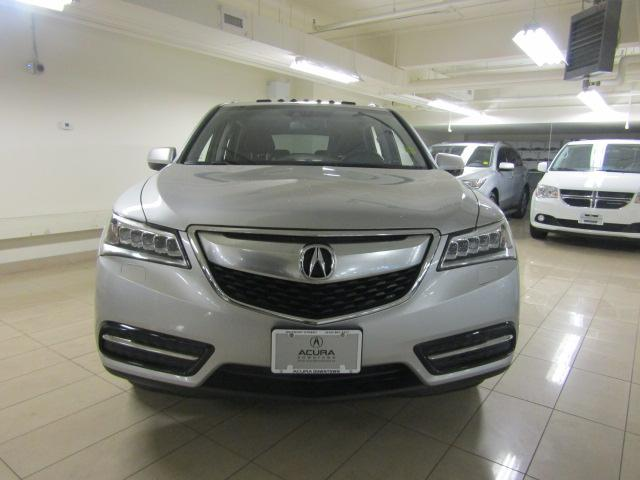 2015 Acura MDX Navigation Package (Stk: M12095A) in Toronto - Image 2 of 28
